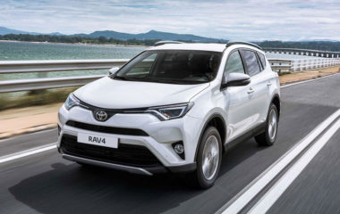 Toyota RAV4 SE, like New